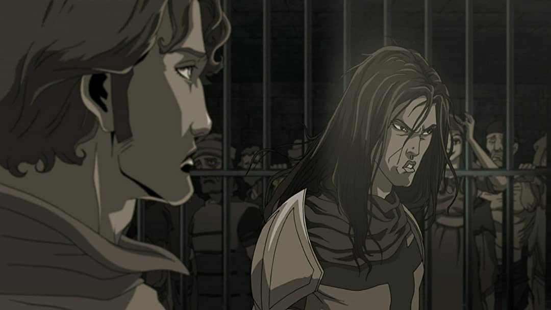 Watch Dante S Inferno An Animated Epic Prime Video