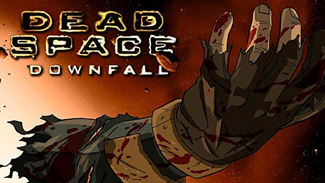 Amazon Com Watch Dead Space Downfall Prime Video