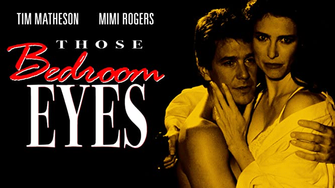 Those Bedroom Eyes (aka A Kiss to Die For) (1993)