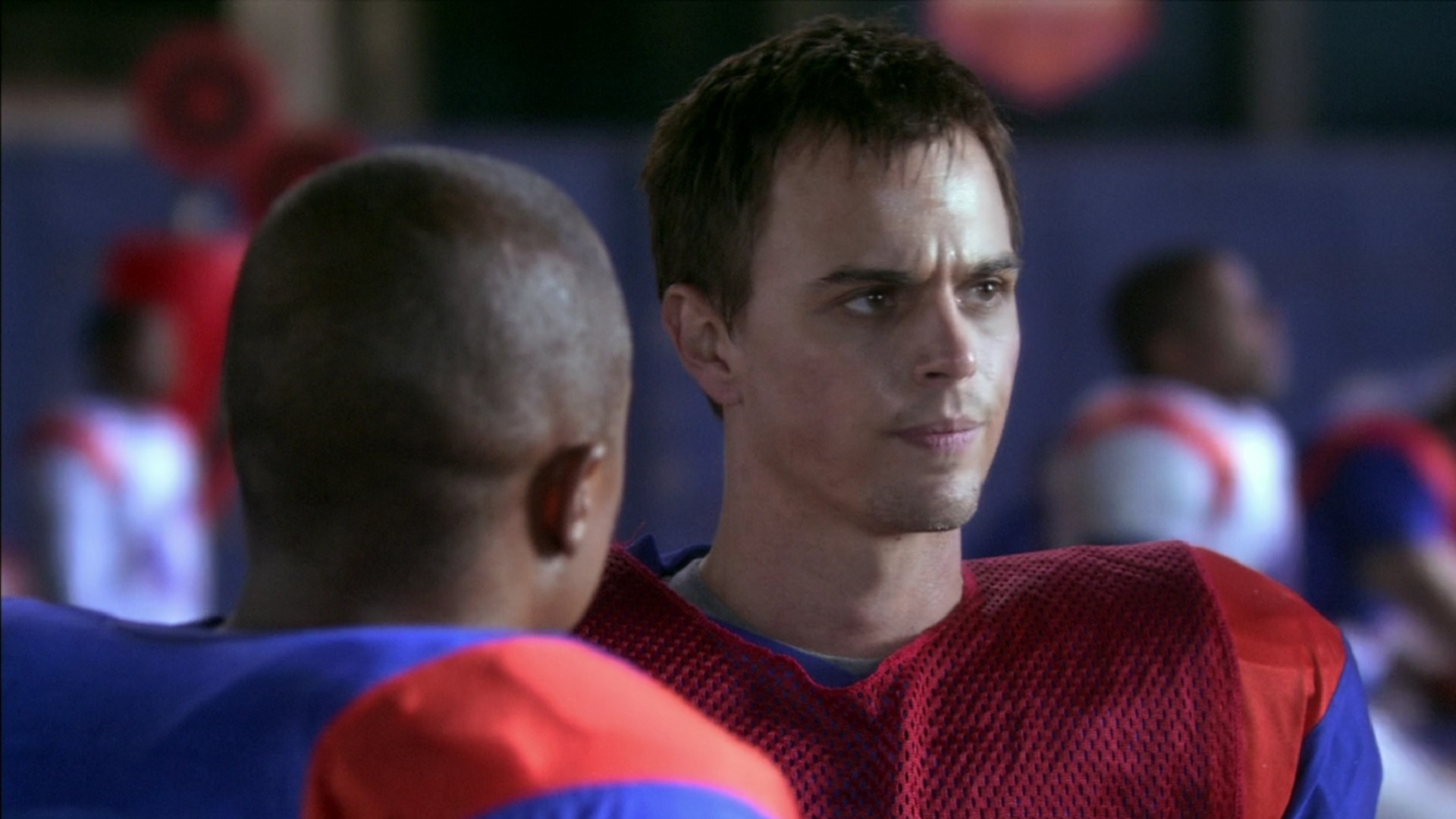Watch Blue Mountain State Prime Video