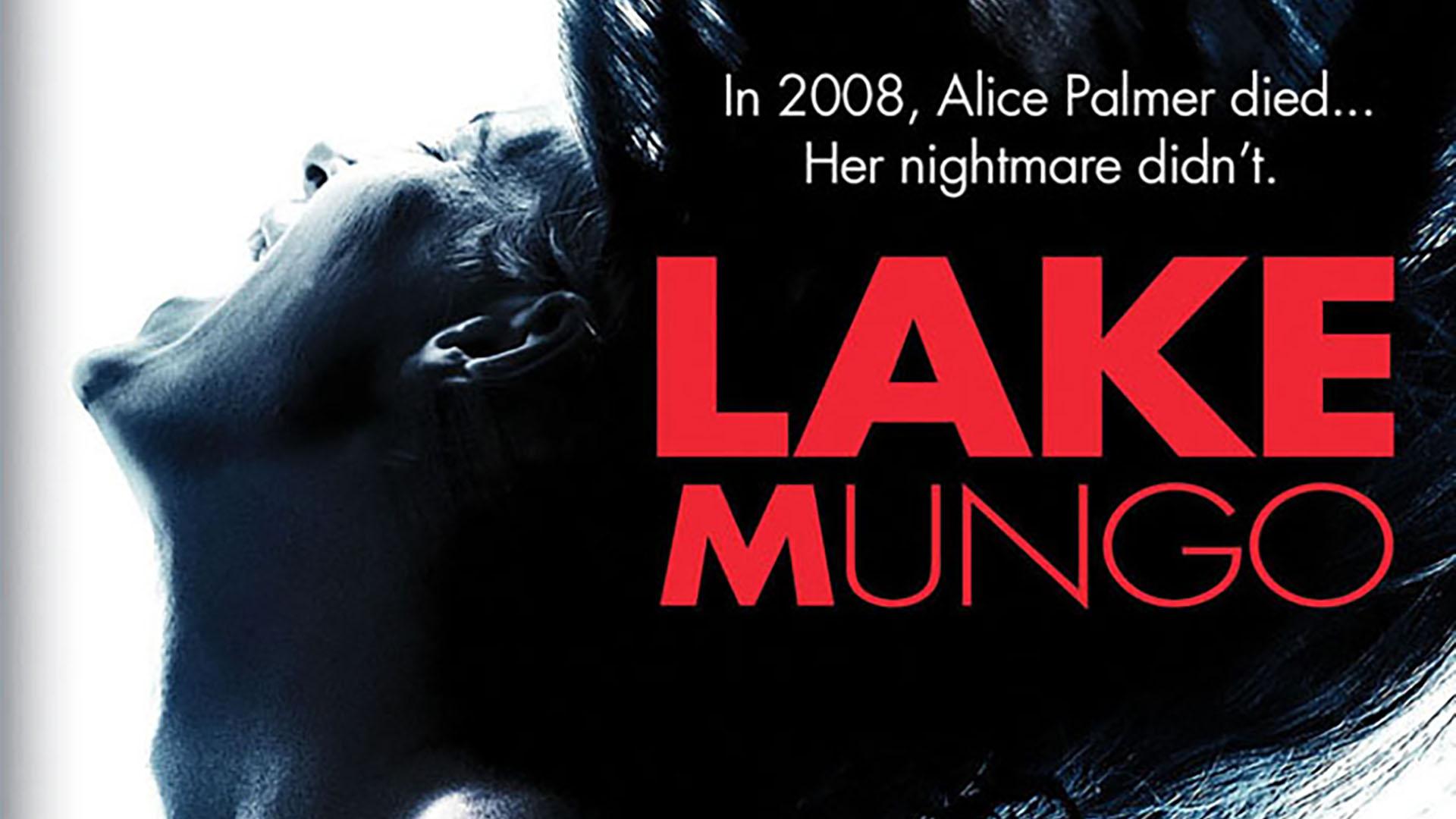 After Dark: Lake Mungo