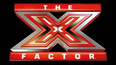 Clip: Rachel Potter sings Queen's Somebody To Love - The X Factor USA - Season 3