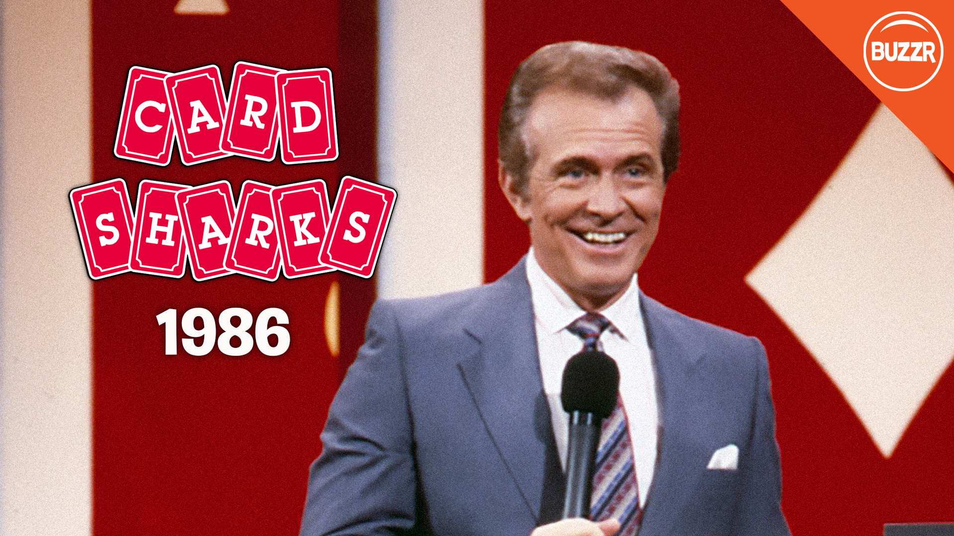 Card Sharks with Bob Eubanks
