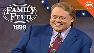 Family Feud with Louie Anderson