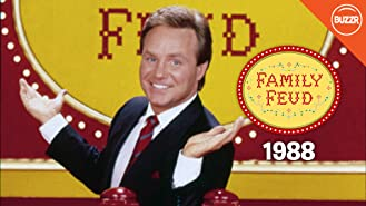 Family Feud with Ray Combs