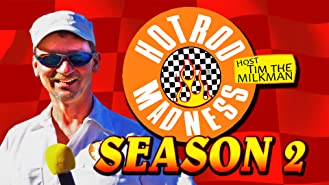 Hot Rod Madness