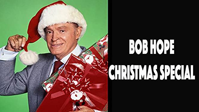 Image result for bob hope christmas special images