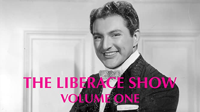 The Liberace Show Volume One