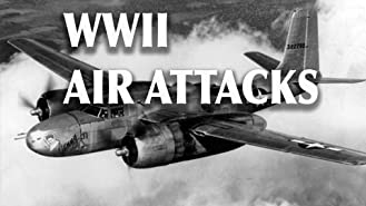 WWII Air Attacks