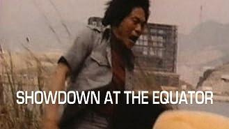 Showdown At The Equator