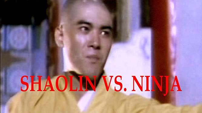 Watch Shaolin Vs. Ninja | Prime Video