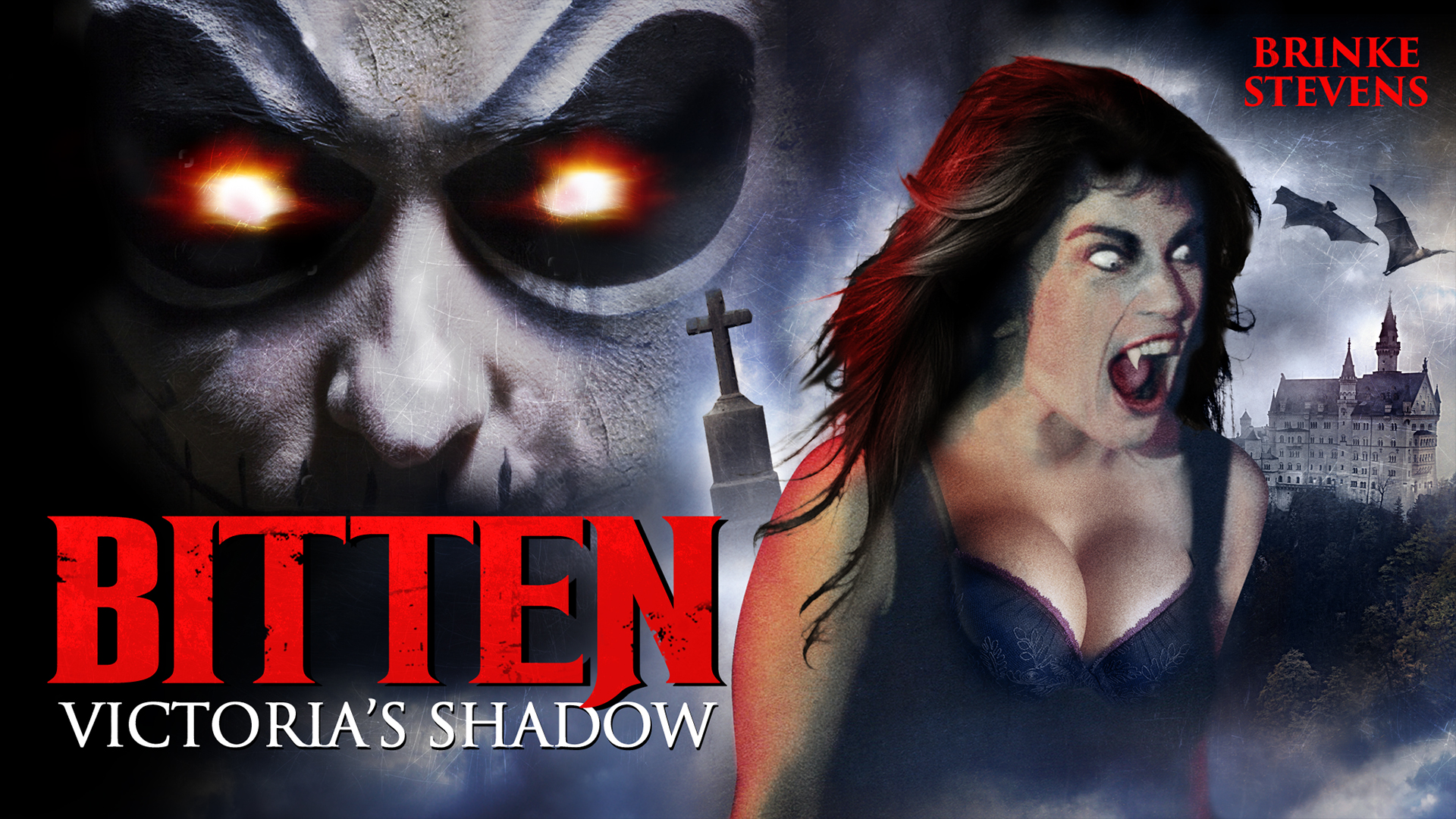 Bitten: Victoria's Shadow