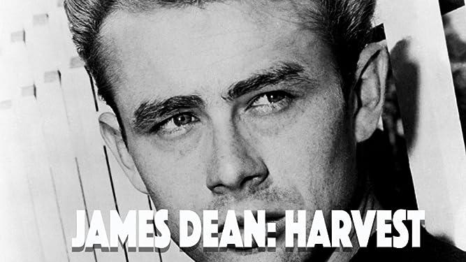 James Dean: Harvest