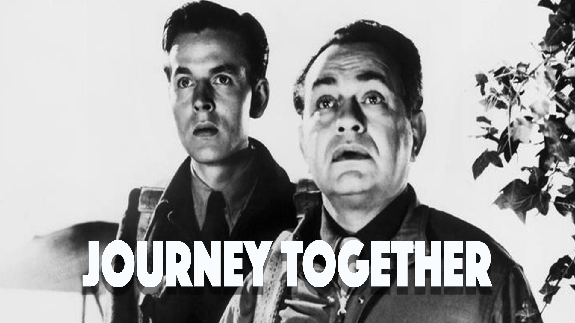 War Movie – Journey Together (1945)