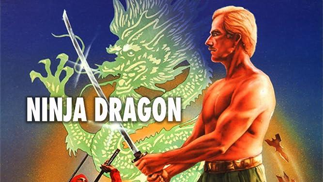 Watch Ninja Dragon | Prime Video