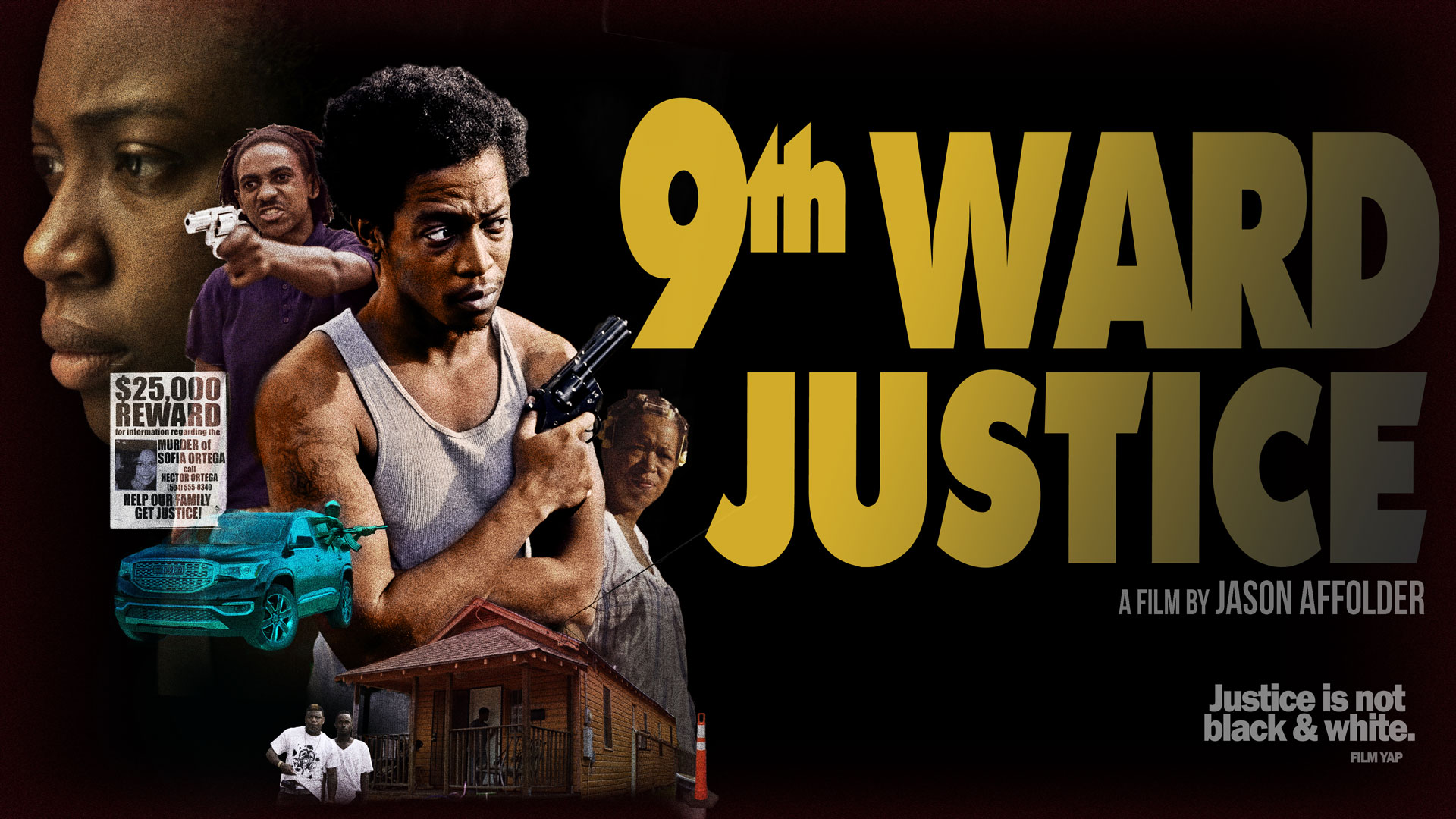 9th Ward Justice