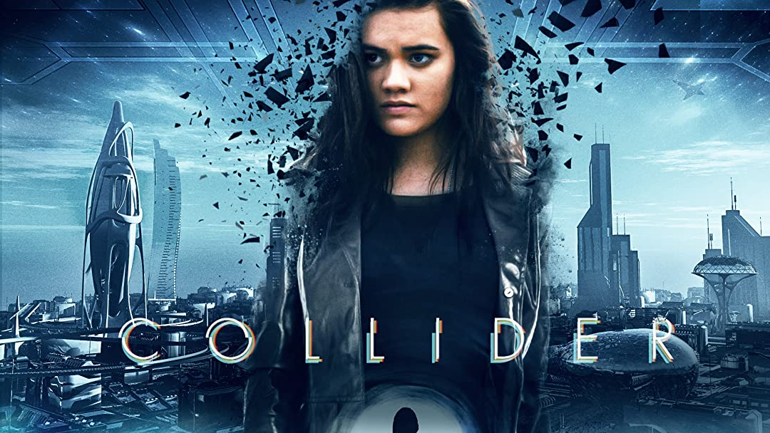 Watch Collider Prime Video