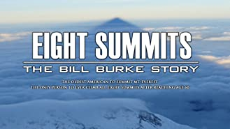 Eight Summits The Bill Burke Story