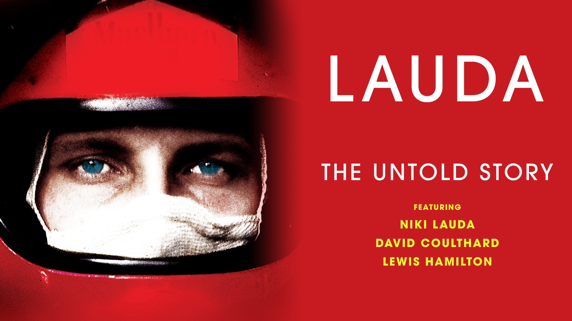 Lauda The Untold Story