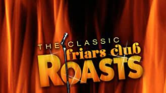 Friars Club Roasts