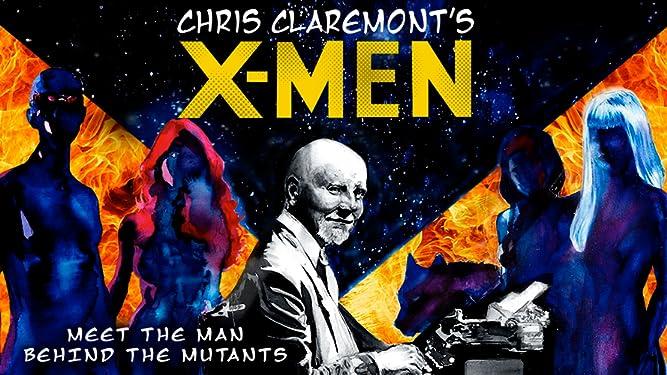 Chris Claremont's X-Men