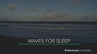 8 Hours of Waves for Sleep