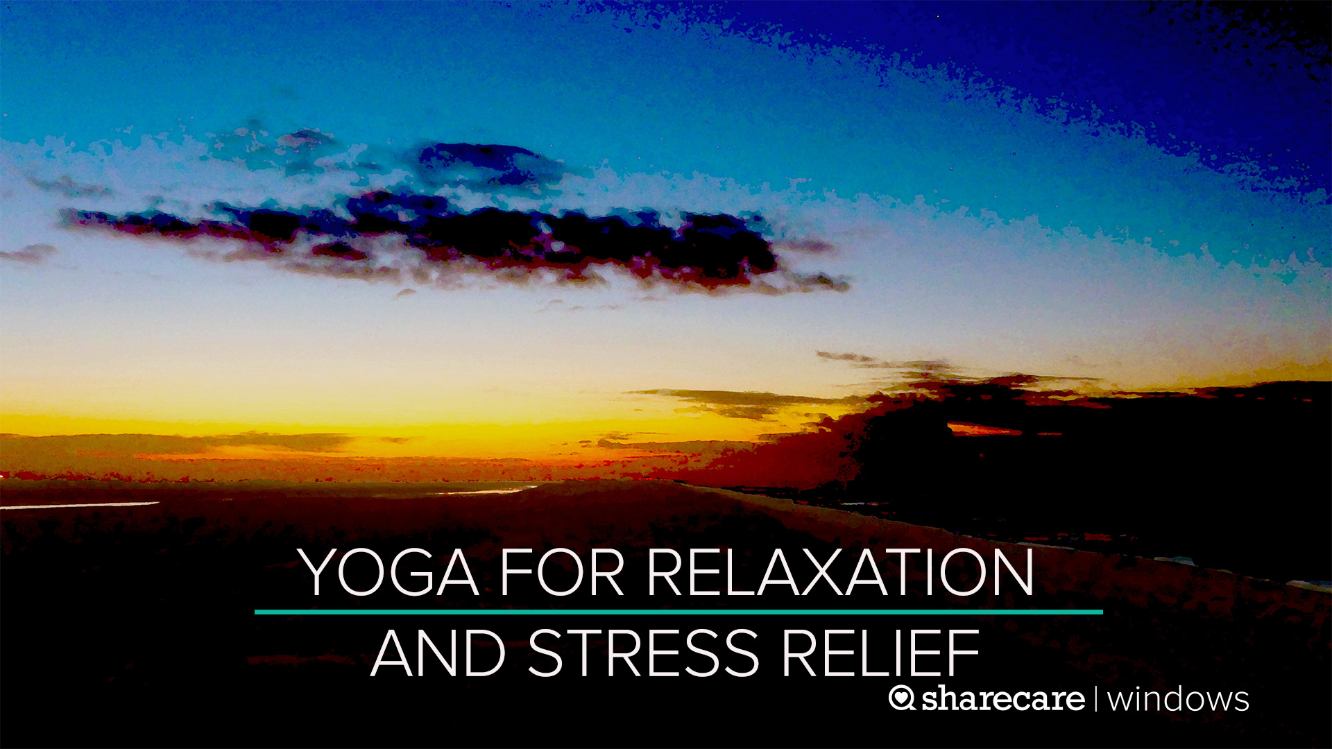 Watch Yoga Meditation For Stress Anxiety Relief Prime Video