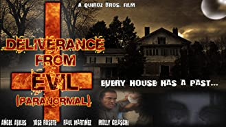 Deliverance From Evil (Paranormal)