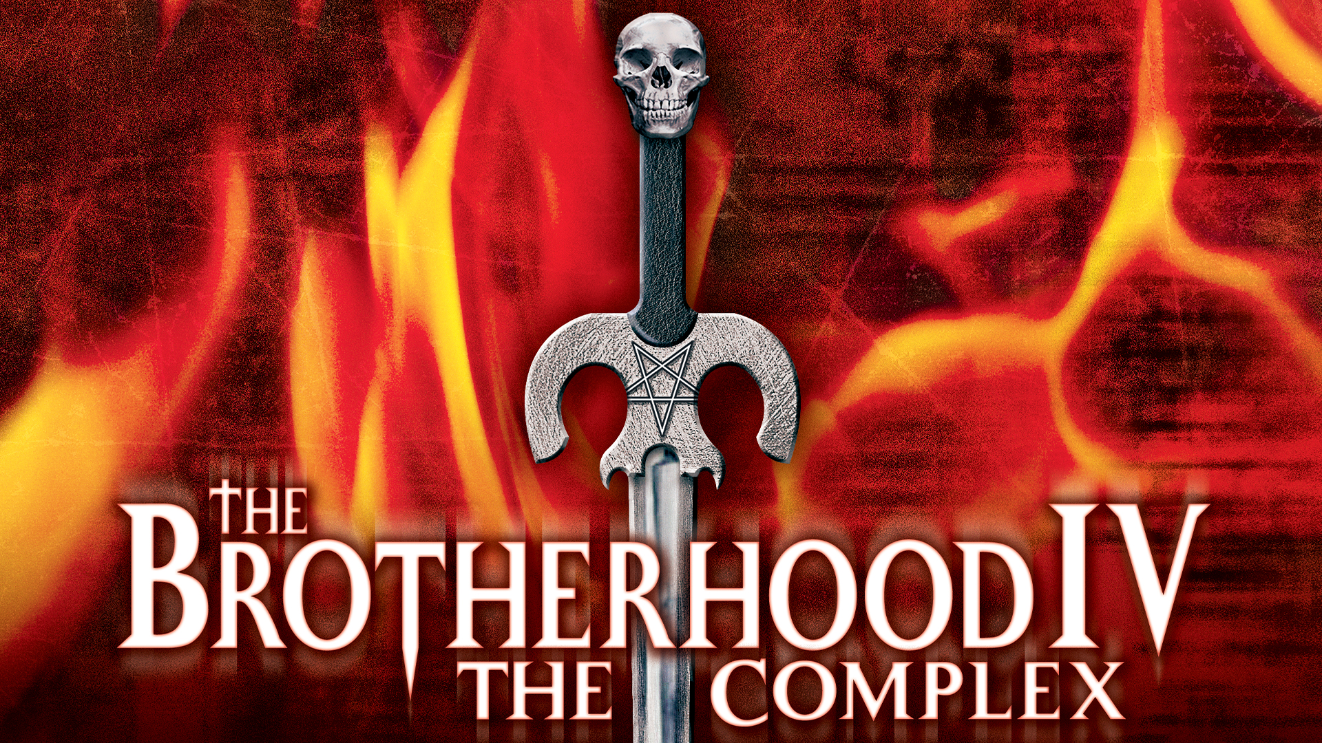 The Brotherhood IV: The Complex
