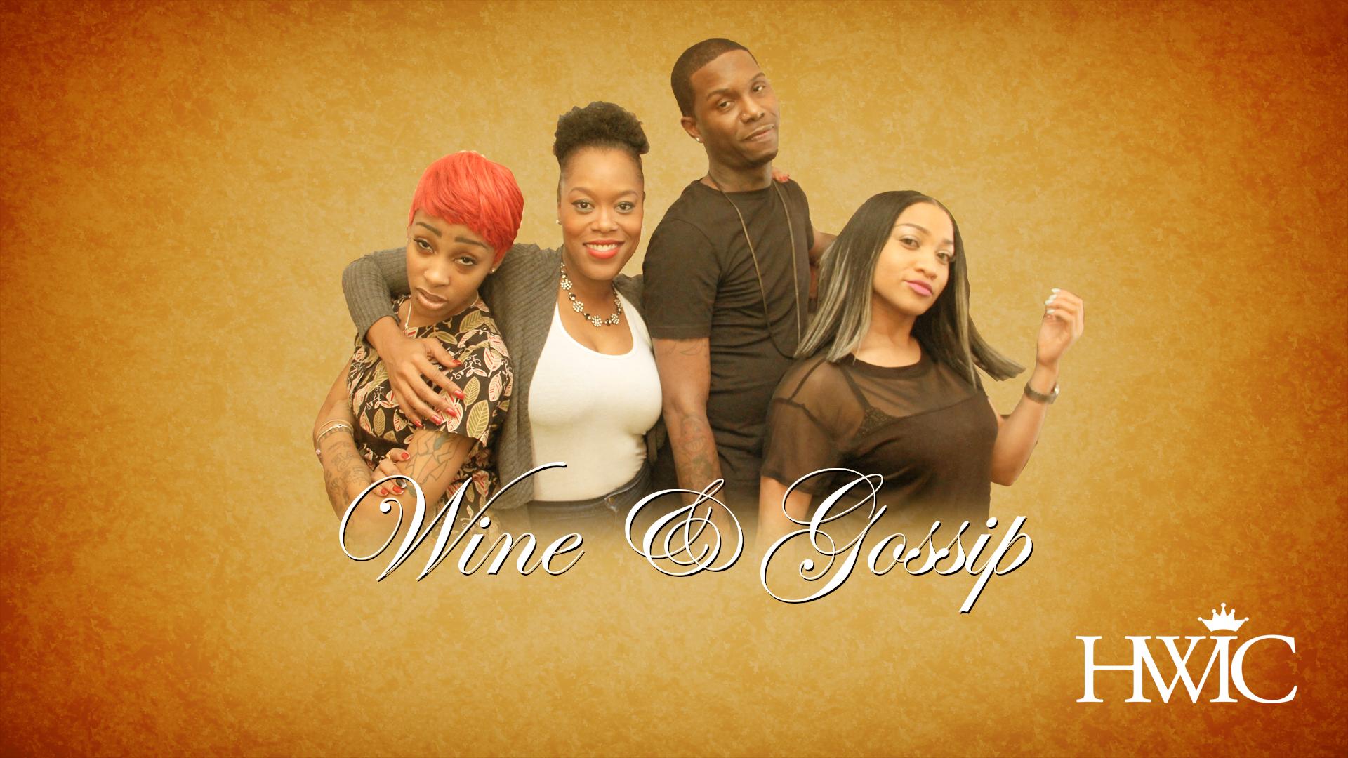 Wine & Gossip (Director's Cut)