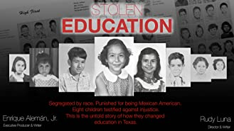 Stolen Education