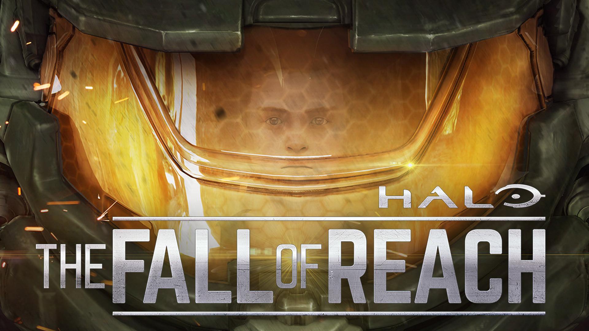 Amazon Com Watch Halo Legends Prime Video