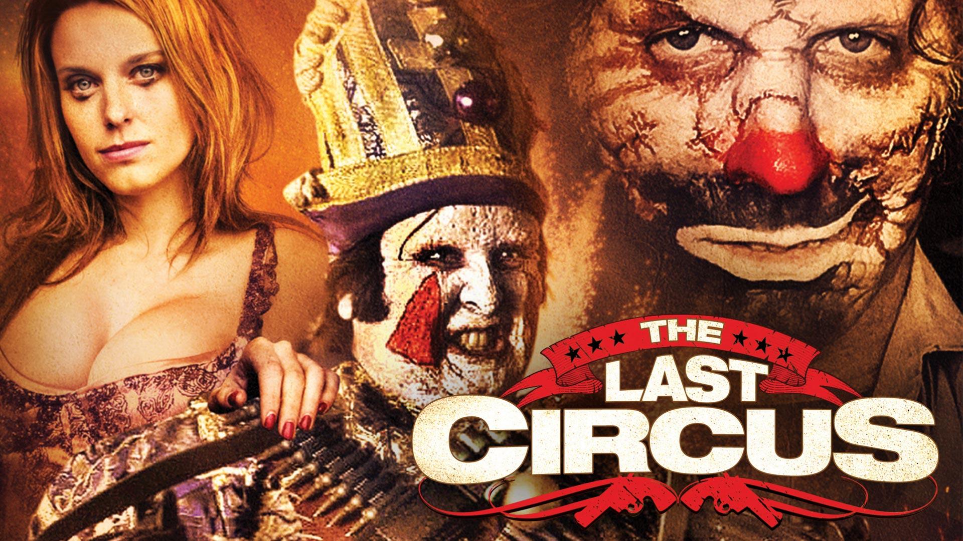 The Last Circus(English Subtitled)