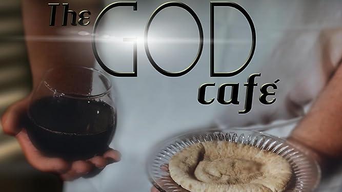 Amazon.com: the God café: Steve Brown, Joe Herrera, Jorge Diaz, Clint  Patterson