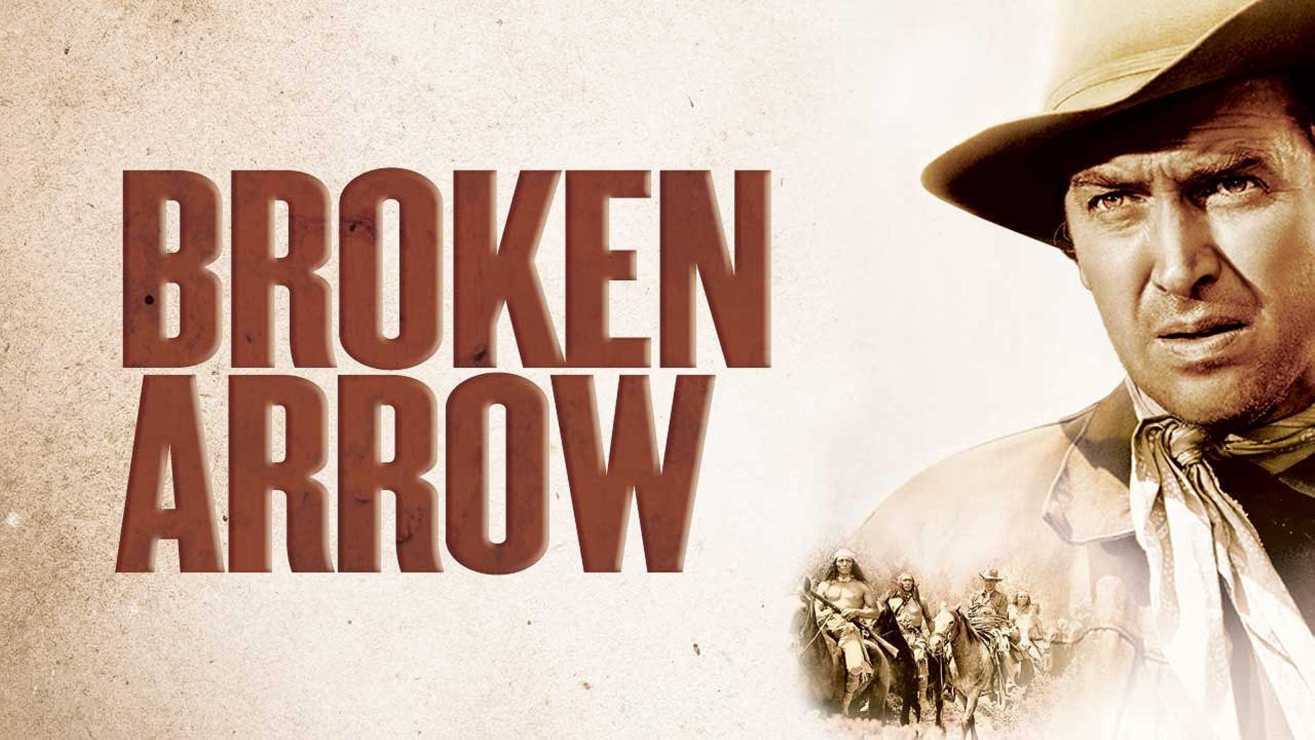Broken Arrow (1950)