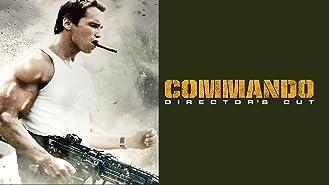 Commando (Director's Cut)