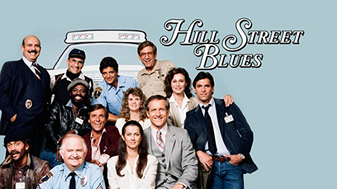 Amazon com: Watch Hill Street Blues Season 1 | Prime Video