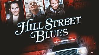 Hill Street Blues Season 5