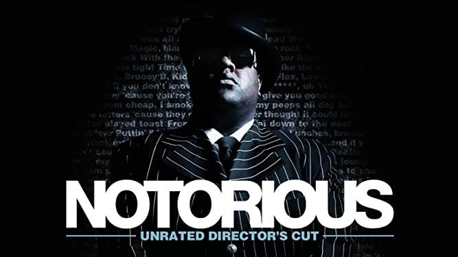 Notorious UNRATED