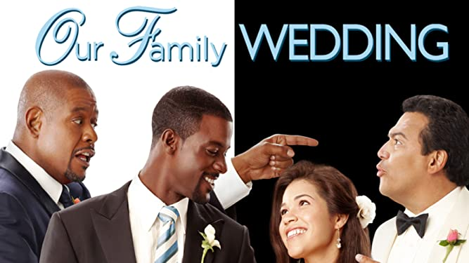 Watch Our Family Wedding  Prime Video