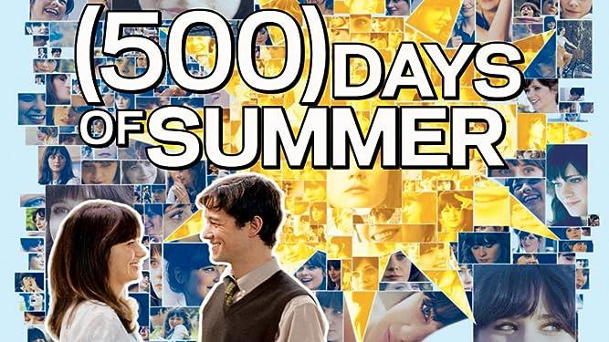 500 days of summer free online no download