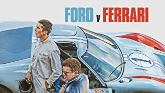 Ford v Ferrari + Bonus Features