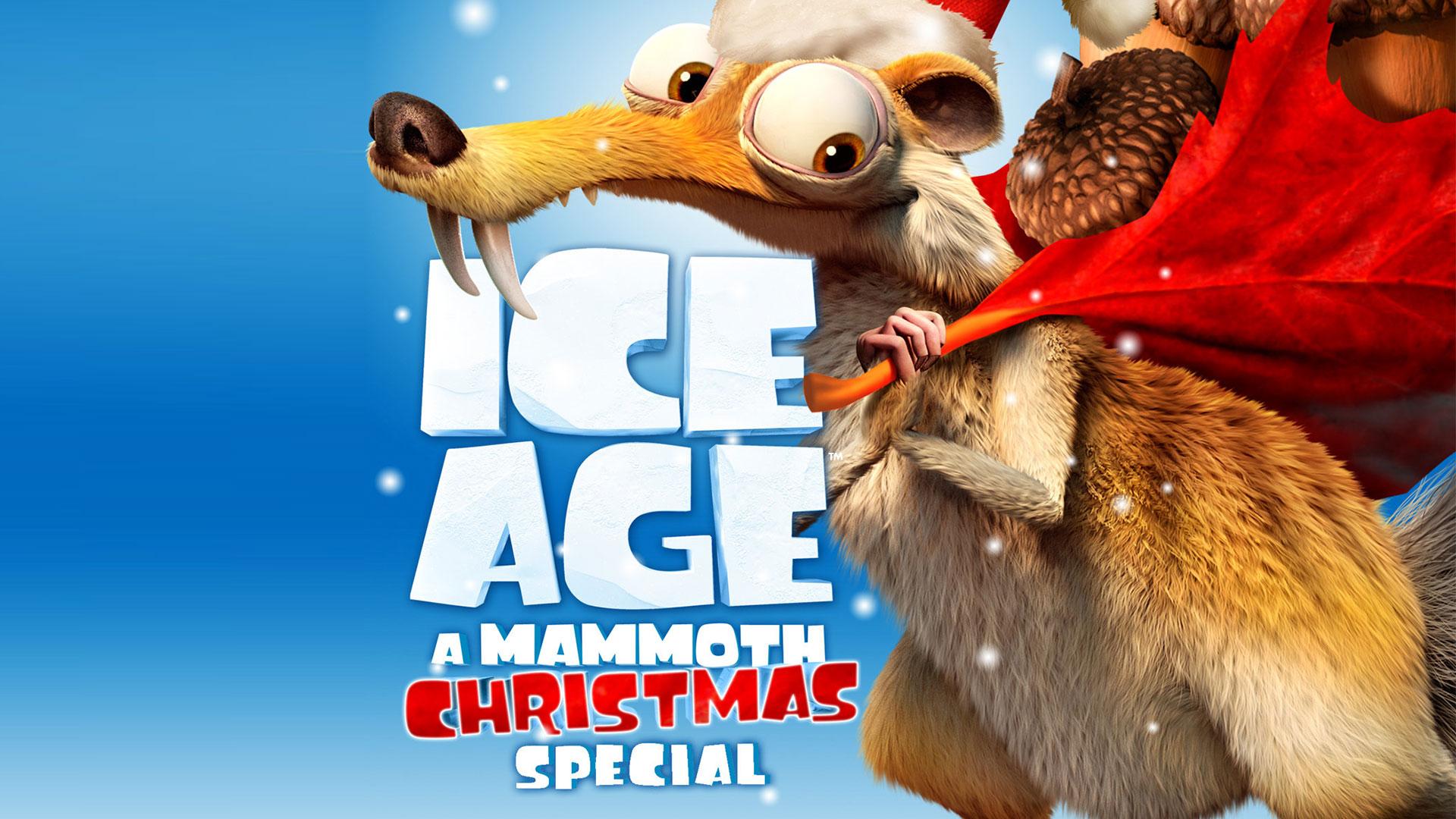 Ice Age: A Mammoth Christmas Season 1
