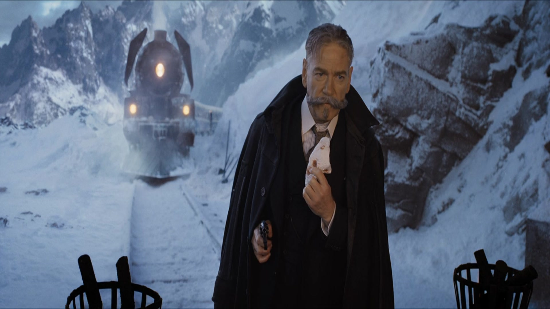 Amazon Com Watch Murder On The Orient Express Prime Video