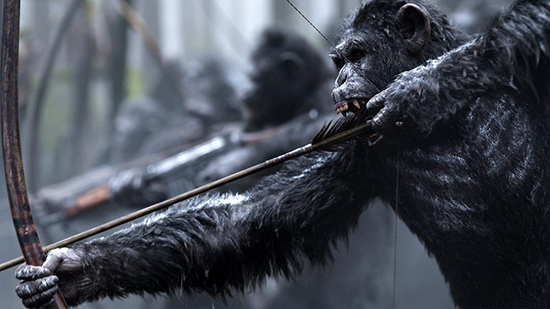 Watch War for the Planet of the Apes | Prime Video