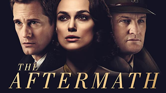 Amazon com: Watch The Aftermath | Prime Video