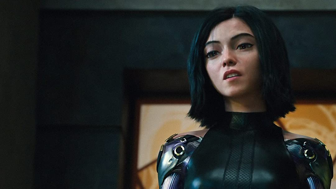 Amazon.com: Watch Alita: Battle Angel | Prime Video