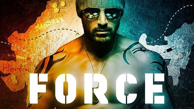Amazon com: Watch Force (English Subtitles)   Prime Video