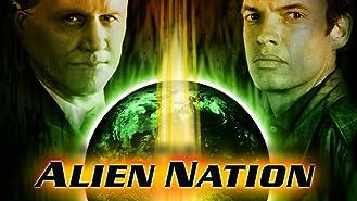 Alien Nation Season 1