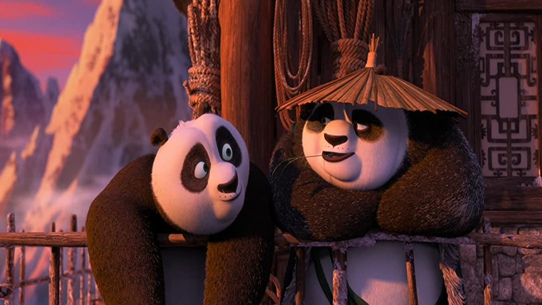 Watch Kung Fu Panda 3 Prime Video